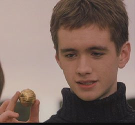 - Sean Biggerstaff-Oliver Wood