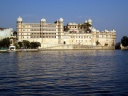 Taj Lake palace -