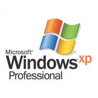 Windows xp pro. -